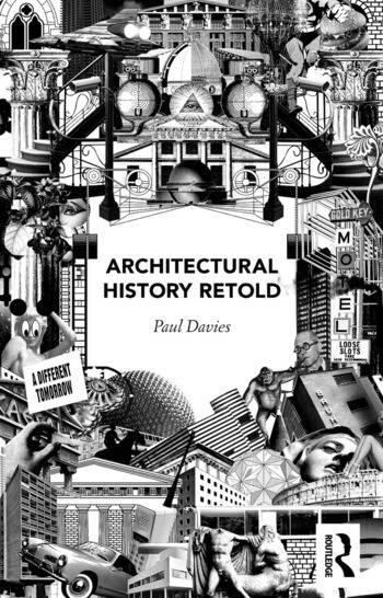 Architectural History Retold book cover