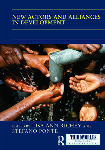 New Actors and Alliances in Development book cover
