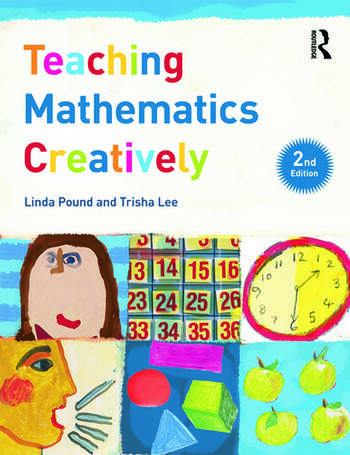 Teaching Mathematics Creatively book cover