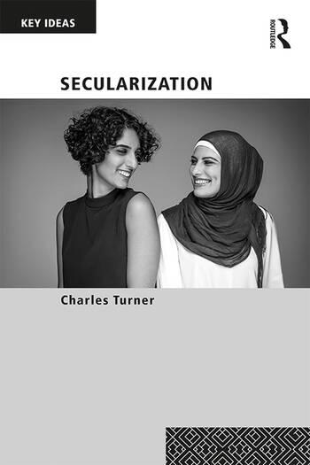 Secularization book cover