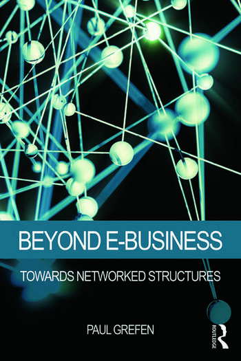 Beyond E-Business Towards networked structures book cover