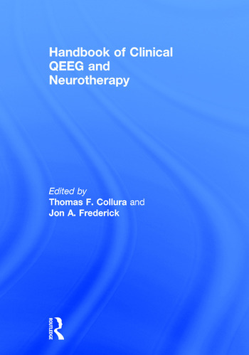Handbook of Clinical QEEG and Neurotherapy book cover