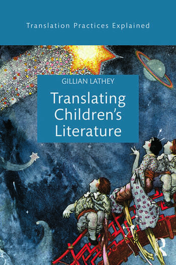 Translating Children's Literature book cover
