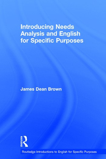 research papers in english for specific purposes The research paper factory in brazil, english for specific purposes was developed based on the need immediate linguistic knowledge for reading and understanding technical and academic texts - a purpose that remains until today.