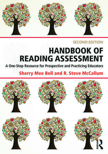 Handbook of Reading Assessment A One-Stop Resource for Prospective and Practicing Educators book cover