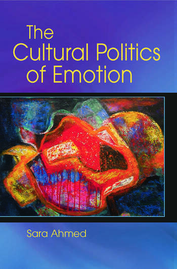 The Cultural Politics of Emotion book cover