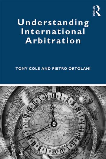 Understanding International Arbitration book cover