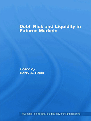 an analysis of the basis risk in the future market of hedgers Unanticipated basis movement reduces the ability of futures market to transfer risk from hedgers to  assessment of the magnitude and volatility of the basis and analysis of the factors influencing basis risk may permit the development of select management practices designed to minimise basis risk impact on market participants' decisions.