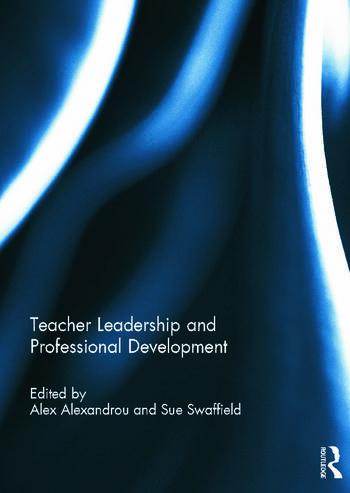 Teacher Leadership and Professional Development book cover