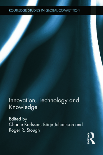 Innovation, Technology and Knowledge book cover