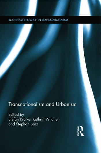 Transnationalism and Urbanism book cover