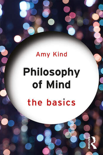 Philosophy of Mind: The Basics book cover