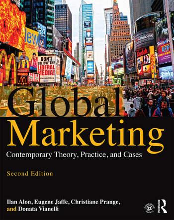 Global Marketing Book