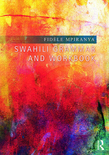 Swahili Grammar and Workbook book cover