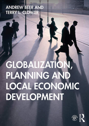 Globalization, Planning and Local Economic Development book cover