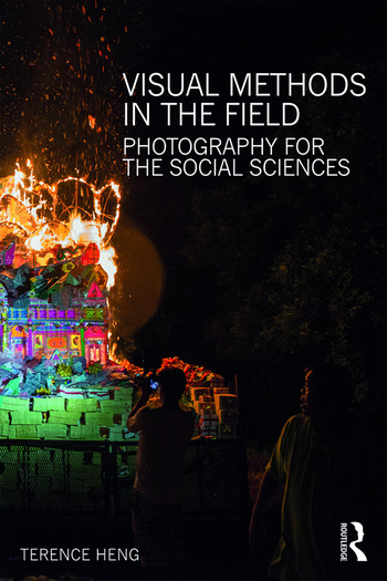 Visual Methods in the Field Photography for the Social Sciences book cover