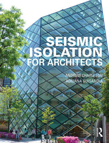Seismic Isolation for Architects book cover