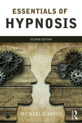 Essentials of Hypnosis book cover