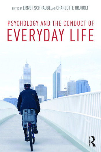Psychology and the Conduct of Everyday Life book cover