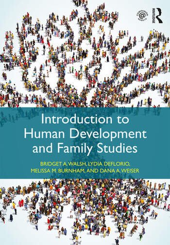 Introduction to Human Development and Family Studies book cover