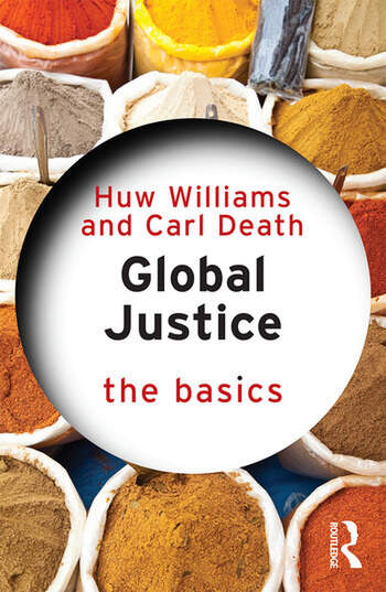 Global Justice: The Basics book cover