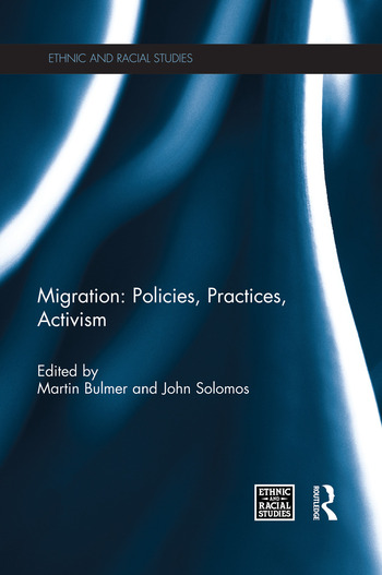 Migration: Policies, Practices, Activism book cover