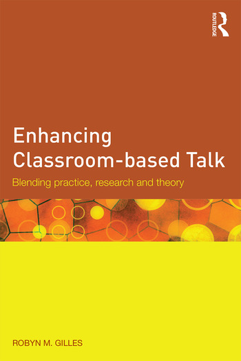 Enhancing Classroom-based Talk Blending practice, research and theory book cover