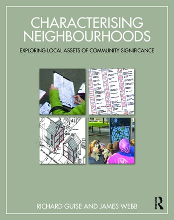 Characterising Neighbourhoods Exploring Local Assets of Community Significance book cover