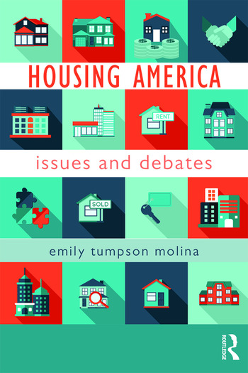 Housing America Issues and Debates book cover