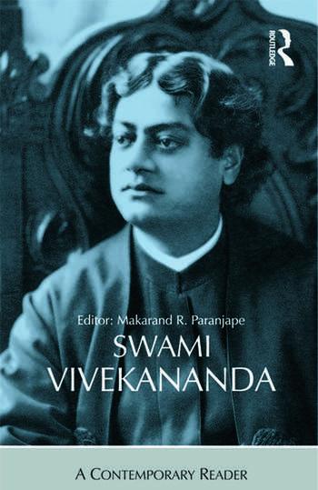 Swami Vivekananda A Contemporary Reader book cover
