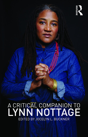 A Critical Companion to Lynn Nottage book cover