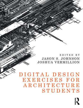 Digital Design Exercises for Architecture Students book cover