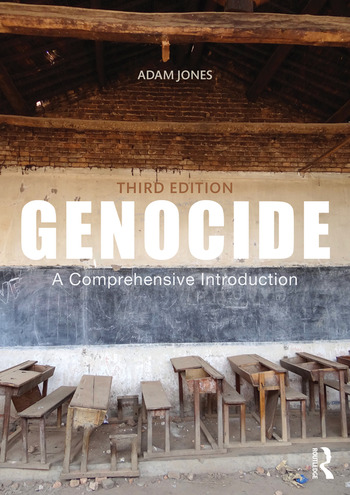 Genocide A Comprehensive Introduction book cover