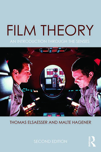 Film Theory An Introduction through the Senses book cover