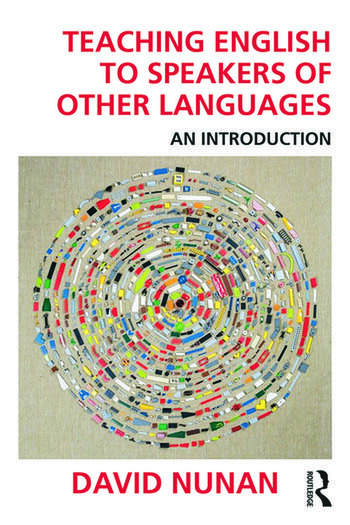 Teaching English to Speakers of Other Languages An Introduction book cover