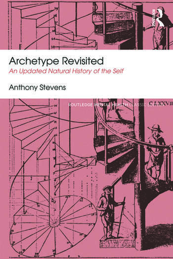 Archetype Revisited An Updated Natural History of the Self book cover