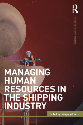 Managing Human Resources in the Shipping Industry book cover