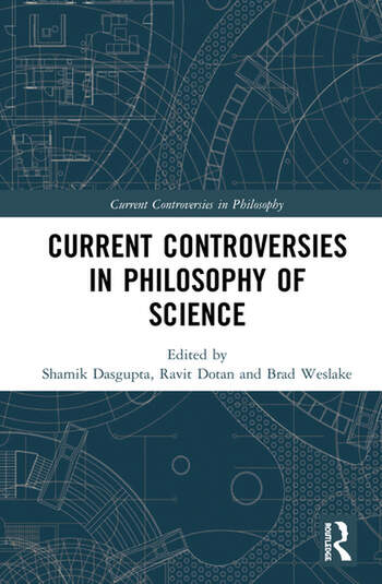 Current Controversies in Philosophy of Science book cover