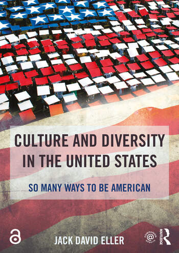 Culture and Diversity in the United States So Many Ways to Be American book cover