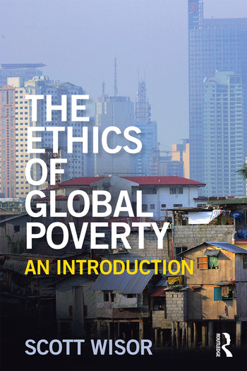 The Ethics of Global Poverty An introduction book cover