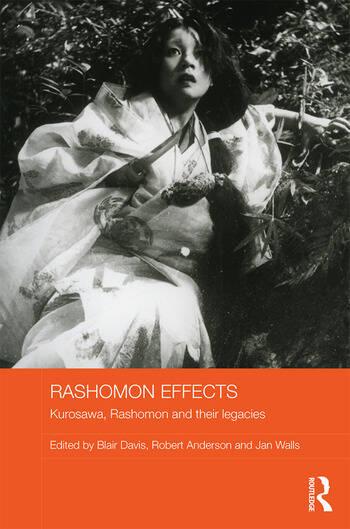 roshomon film analysis