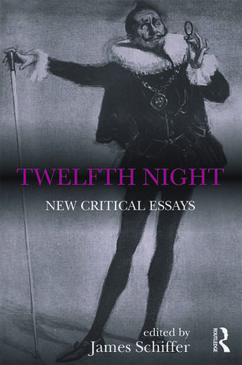 critical essay twelfth night