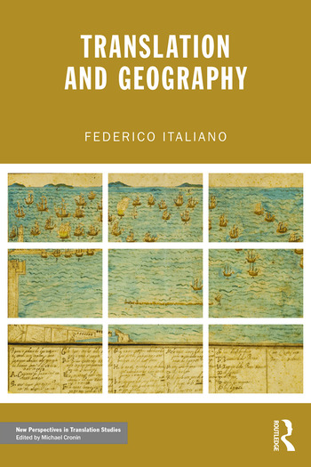 Translation and Geography book cover