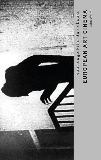 European Art Cinema book cover