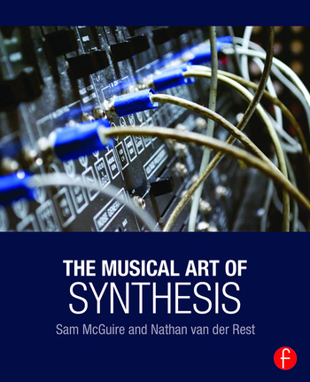 The Musical Art of Synthesis book cover
