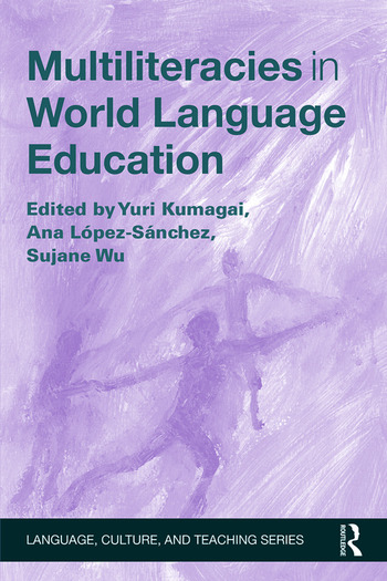 Multiliteracies in World Language Education book cover
