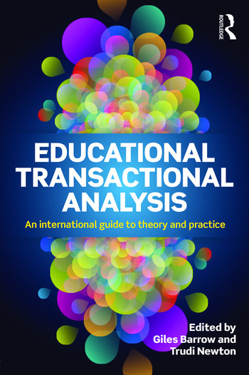 Educational Transactional Analysis An international guide to theory and practice book cover