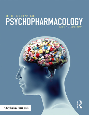 Psychopharmacology book cover