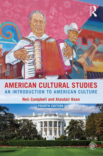 American Cultural Studies An Introduction to American Culture book cover