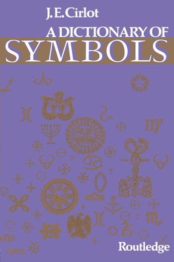 Dictionary of Symbols book cover